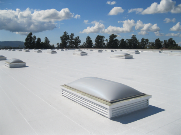 We'll repair your flat roof in no time