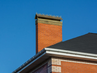 Flashing, Chimneys, & Trim
