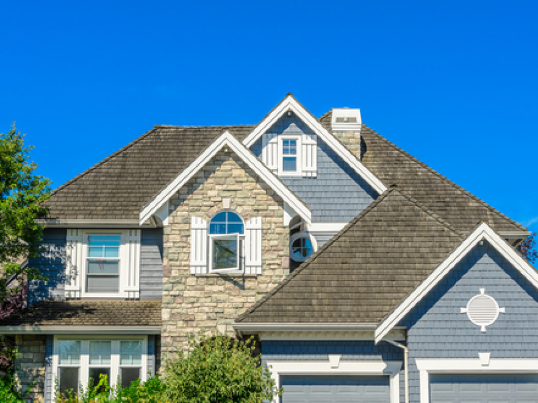 Protect Your Investment With A New Roof