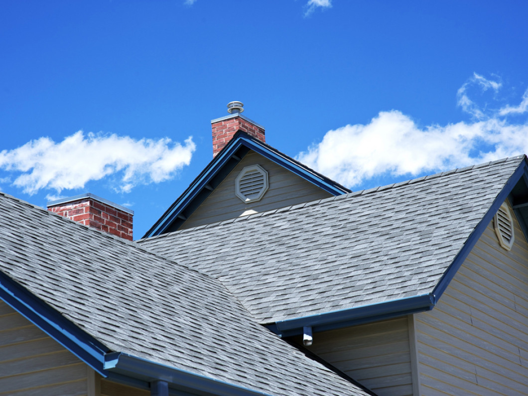 Replace Your Failing Roof